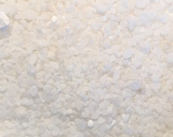 Dead Sea Salt, Fine or Coarse