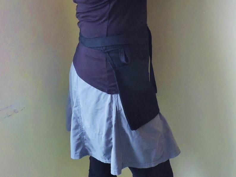 SUABO Mens 2-Pack Boxer Briefs Polyester Underwear Trunk Underwear with Cute Alpaca Design