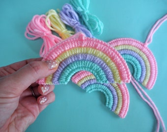 Stitch a Rainbow Kit