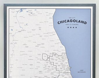 Chicago suburbs map | Etsy on cook county map, chicago county map, great lakes megalopolis, chicago regions map, west suburban map, metro detroit, dallas/fort worth metroplex, lake county, chicago loop, chicago area map, dekalb county, atlanta metropolitan area, chicago pollution map, chicago restaurants map, cook county, dupage county map, delaware valley, chicago illinois, chicago construction map, chicago crime map, lake county map, naperville map, chicago inner city map, will county, chicago loop map, new york metropolitan area, dupage county, chicagoland map, oak park, chicago church map, aurora map, illinois map, chicago economy map, greater houston,