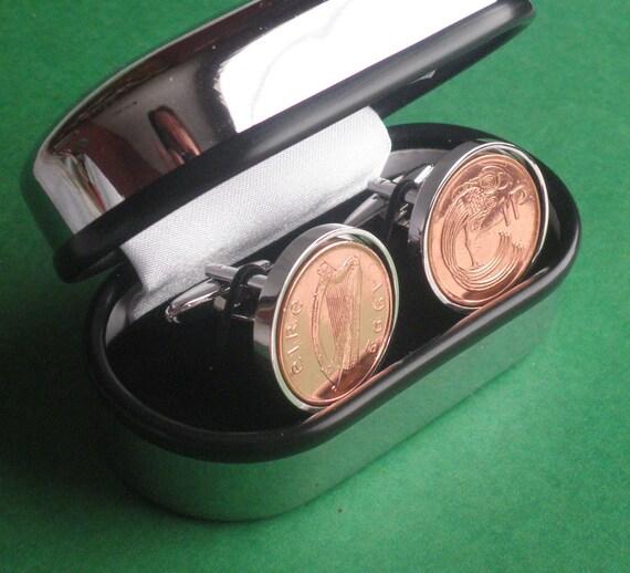 Gifts for Men Year 1992 Coin Cufflinks Handmade Birthday Gift Year 1992 Coin 29th Birthday Gift for Men Lucky Coin Cufflinks