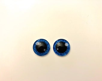 Dollywosh 14mm Eye Chips: Mandala