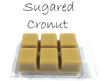 Sugared Cronut Scented Soy Wax Melts