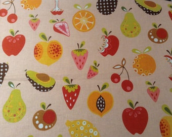 Willow Orchard Quilting fabric, Alexander Henry, 1/2 yard