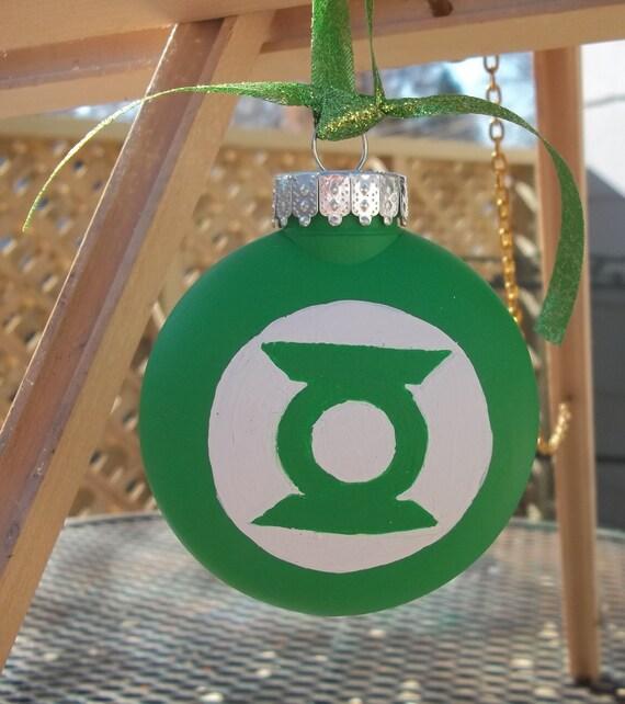 Green Lantern Ornament Superhero Ornament Tree Ornament Christmas Ornament  Tree Decor Christmas Gifts Stocking Stuffers Green Ornament - Green Lantern Ornament Superhero Ornament Tree Ornament Etsy