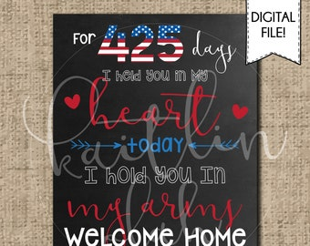 military sign etsy