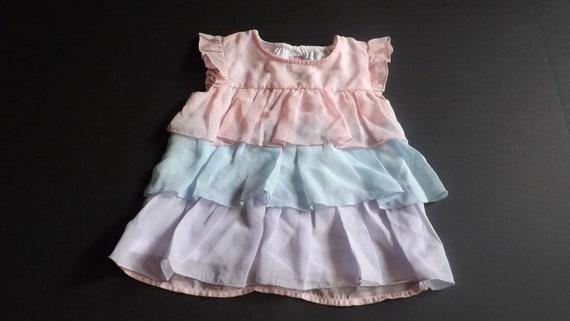 3aa2d8b1c5a Girls Dresses Girl Dress Vintage Dresses Vintage Kids