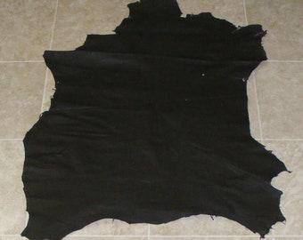 e89a340b84d516 CAE9602-10) dunkel Braun Lammfell Leder Haut verstecken