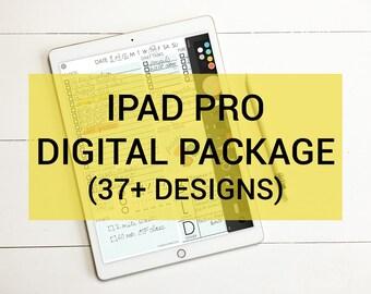 iPad Pro Digital Package