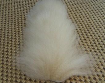 Cat Toy made of New Zealand Sheepskin