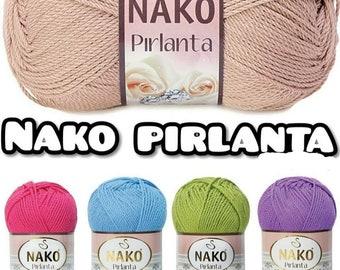 Nako Pırlanta Wayuu 184 – Hobfy | 270x340