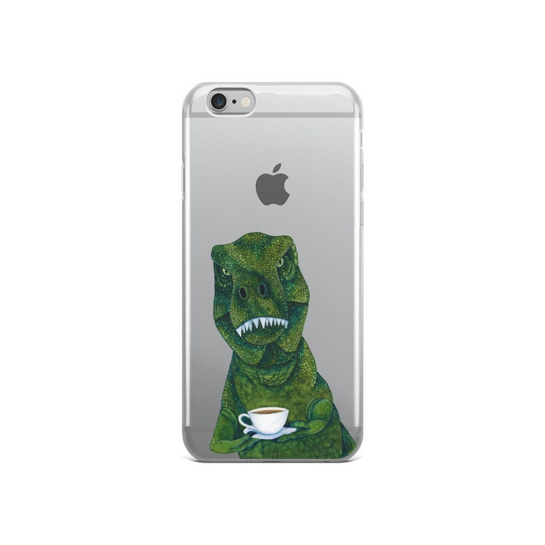 dinosaur iphone 7 case