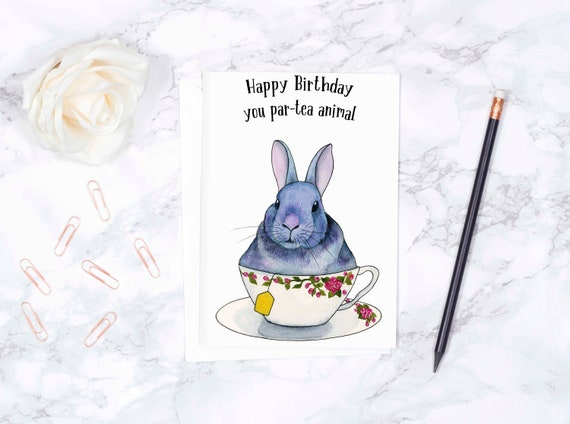 Funny Birthday Card Funny Girlfriend Birthday Card For Her Etsy