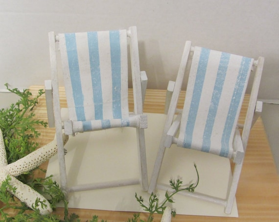 Beach Wedding Favors, Beach Place Card Holders, Beach Chair Favors, Party Favors Beach Theme, Beach Wedding Reception Favors