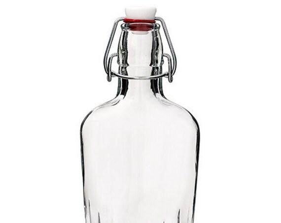 Swing Top Bottles,  Homemade Liquors Bottle, Empty Holiday Gift Bottles, Swing Top Glass Bottles, Fermenting Brewing Supplies, Craft Bottles