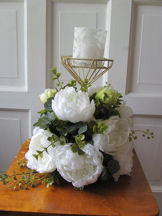 Wedding Floral Centerpiece, Wedding Centerpieces, Wedding Flowers, Reception Table Centerpieces