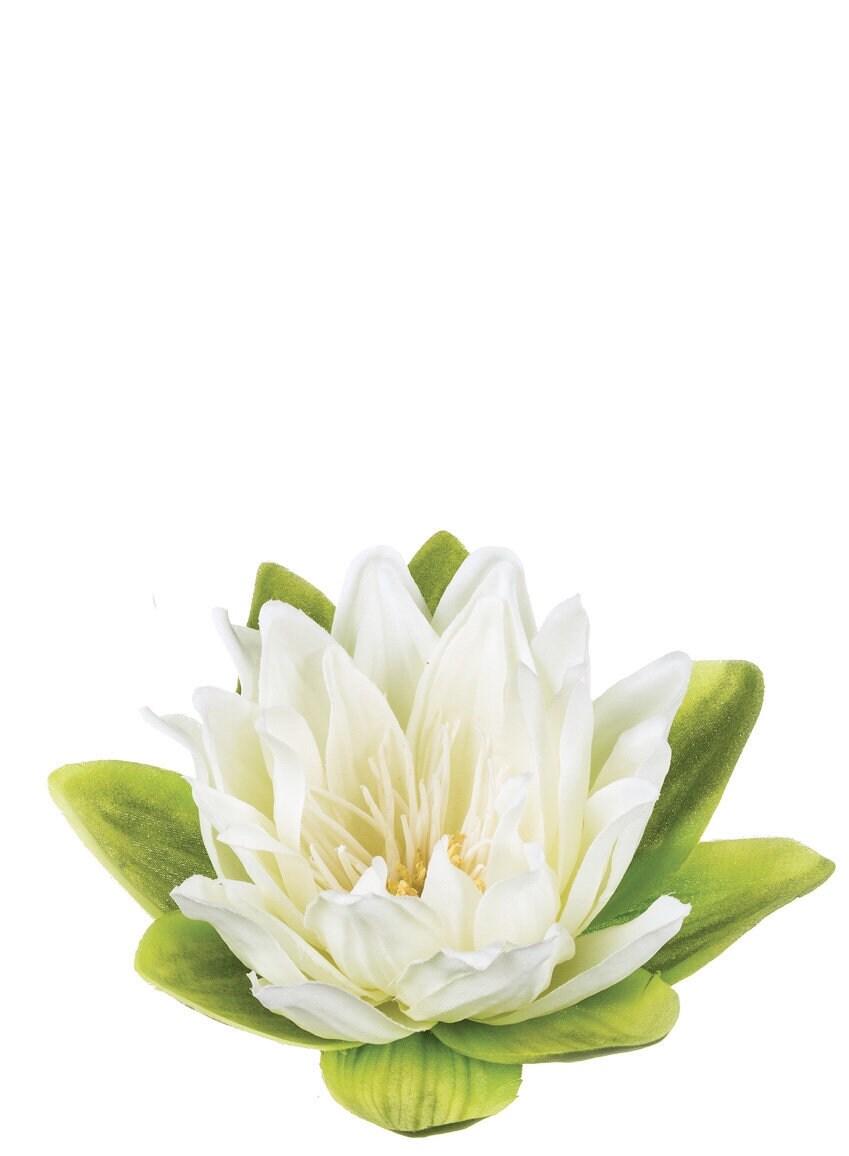 Floating Lotus Flowers 6 Floating Flowers Wedding Centerpiece