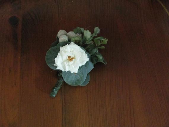 Boutonniere, Lapel Flowers, Grooms Flower, Wedding Flowers, Prom Flowers