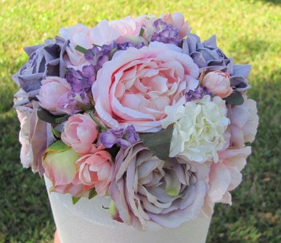 Wedding Cake Topper, Flower Cake Topper, Handmade Floral Arrangement for Top of Cake, Wedding Cake Top Flowers