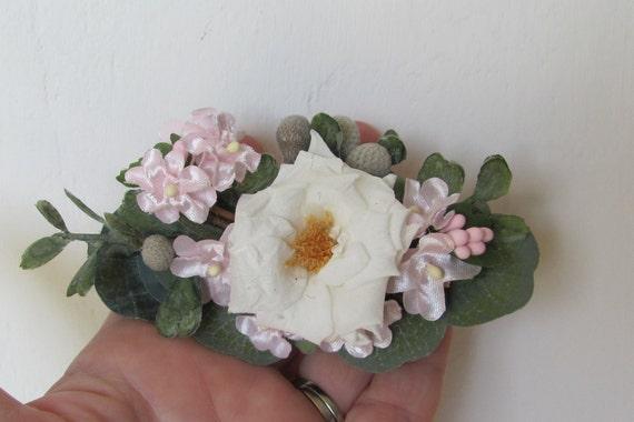 Hair Flowers, Flowers for Your Hair, Flower Hair Clip, Prom Hair Accessories, Wedding Hair Accessories