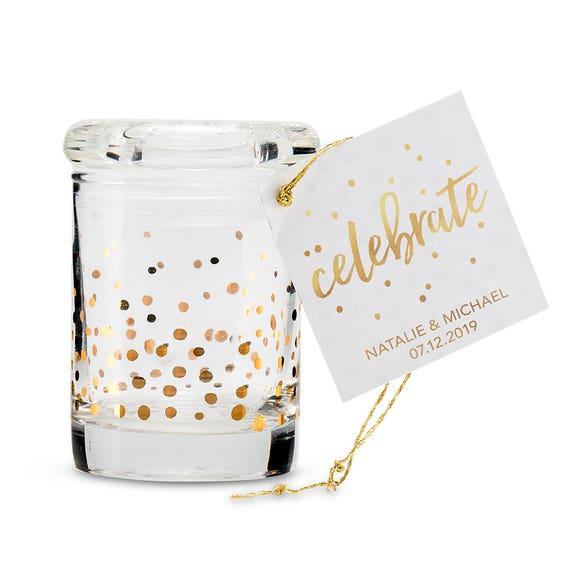 Party Favor Jars, Wedding Favor Jars, Craft Jars, Holiday You Fill A Jar, DIY Gift Jars, Glass Jars with Lids, Holiday Jars, Mini Favor Jars