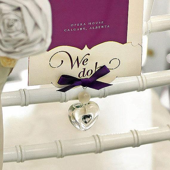 Wedding Bubbles, Wedding Favor Bubbles, Heart Shaped Wedding Party Favors,