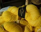Merino Wool yarn handdyed...
