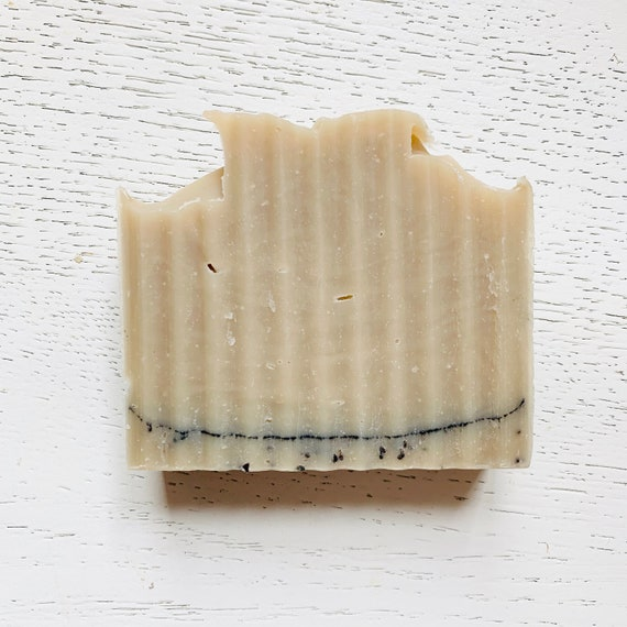 Coconut Beach Bar Coconut Milk Soap - handmade soap- coconut milk soap