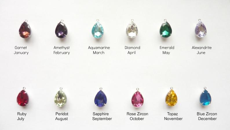 Yellow Topaz Earrings Golden Yellow Earrings Teardrop Drop Crystal Estate Style Earrings November birthstone