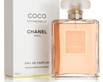 c91a9bf11 Fragrance Body Oil Inspired by Chanel - Coco Mademoiselle (W)