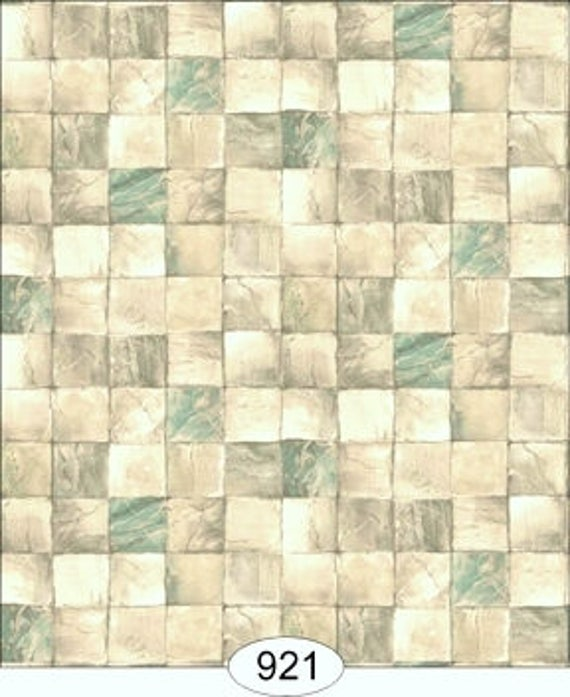 Dollhouse Wallpaper More Tile By Itsy Bitsy Wallpapers Etsy