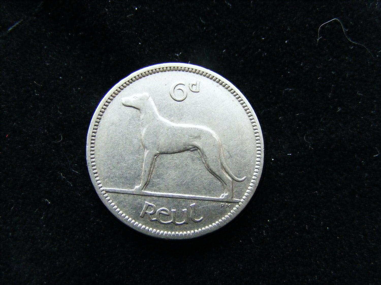 irish coin name