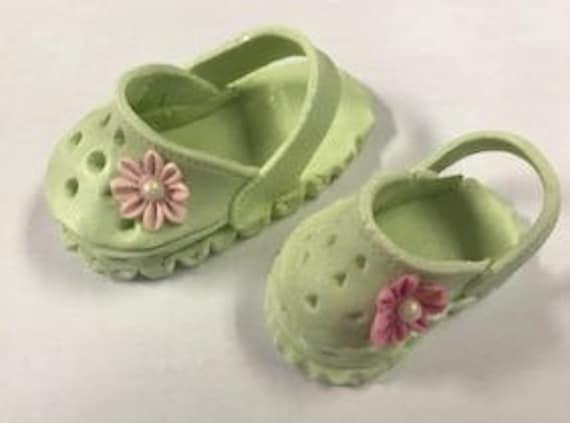 Baby Crocs Small \u0026 Large   Etsy