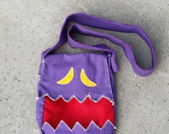 Spoils Bag