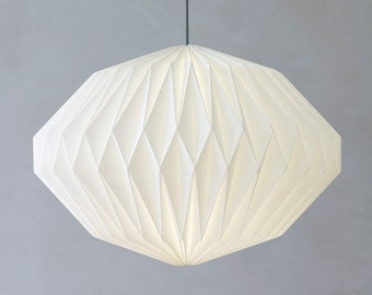 HEAVEN KNOWS /// X-TREME  -   origami lampshade