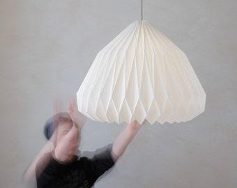 SPHERICA XL Origami Lampshade