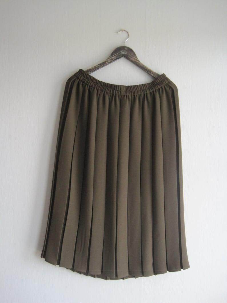 69ca84f123 Pleated Maxi Skirt Uk