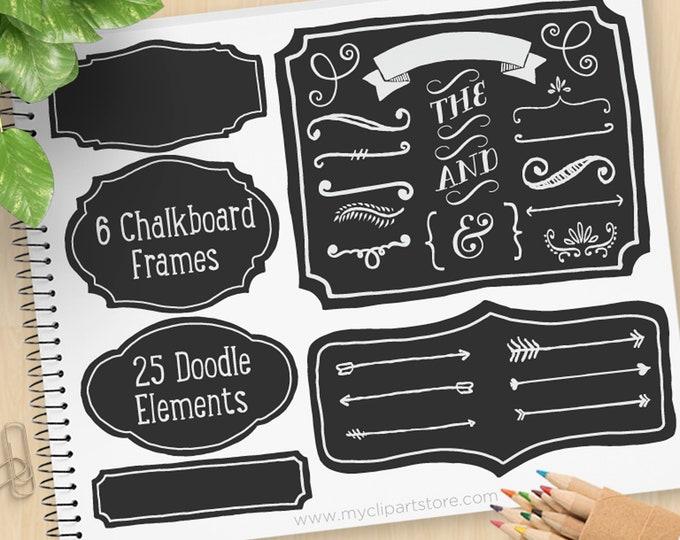 Frames | Bunting | ABC