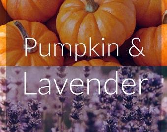 pumpkin pie lavender body spray
