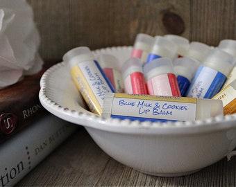 The Lip Balm Collection