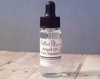 Angel Oil- Pure Squalane Oil- Facial Serum