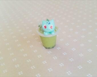 Pokemon boba charm