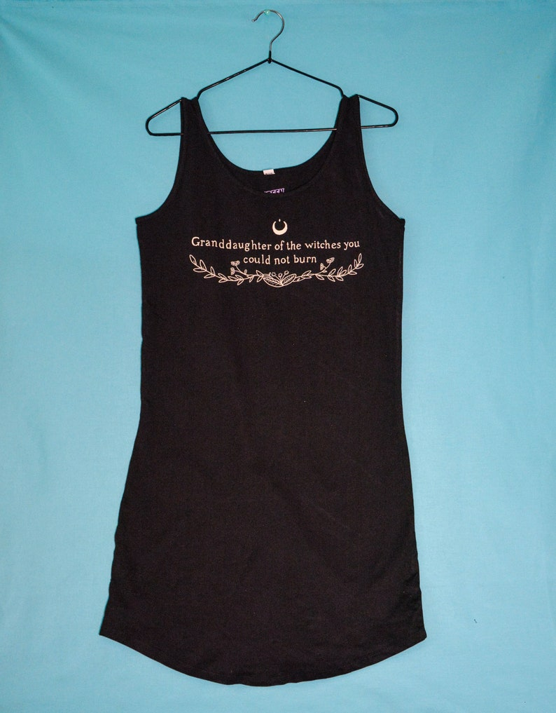 Granddaughters of the witches you could not burn  Dress  image 0