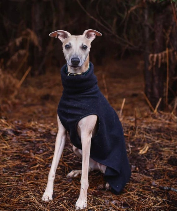 Greyhound and whippet,sighthound fleece jumpers / Sleeveless Sweater/pullover/vest