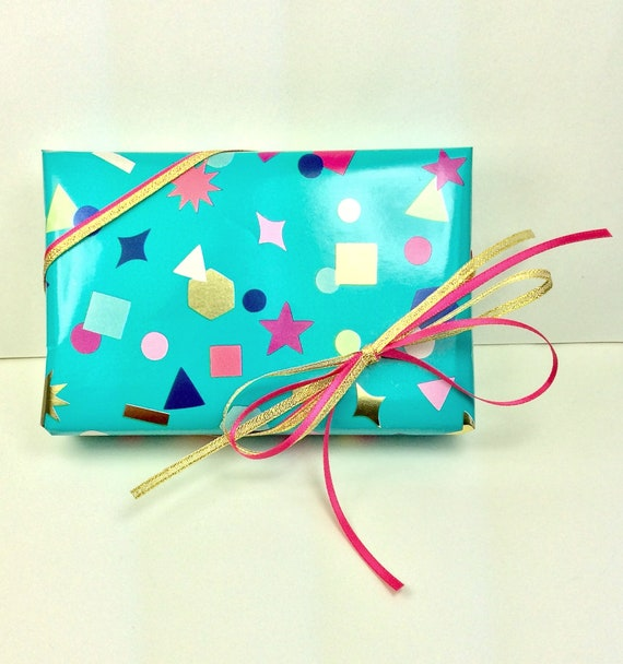 Beautiful Gift Wrapping for your Present!  Choose your favorite! -  Designer Inspired  - FREE SHIPPING
