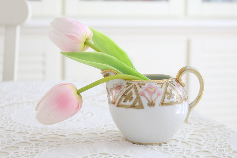 CREAMER Porcelain by Nippon Housewarming Gift Inspiration image 0