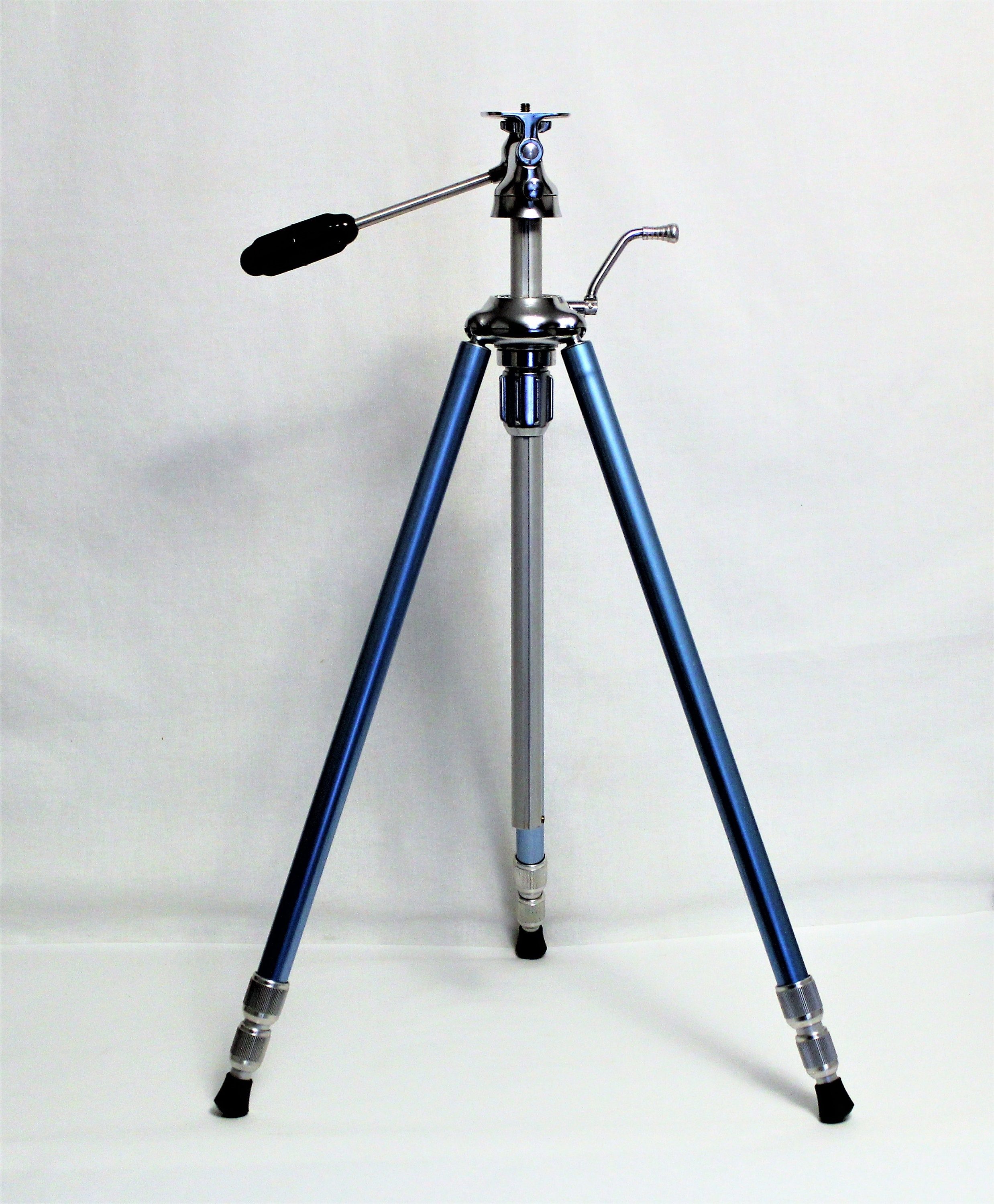 Vintage Camera Tripod Hollywood Tripod Tower Made By
