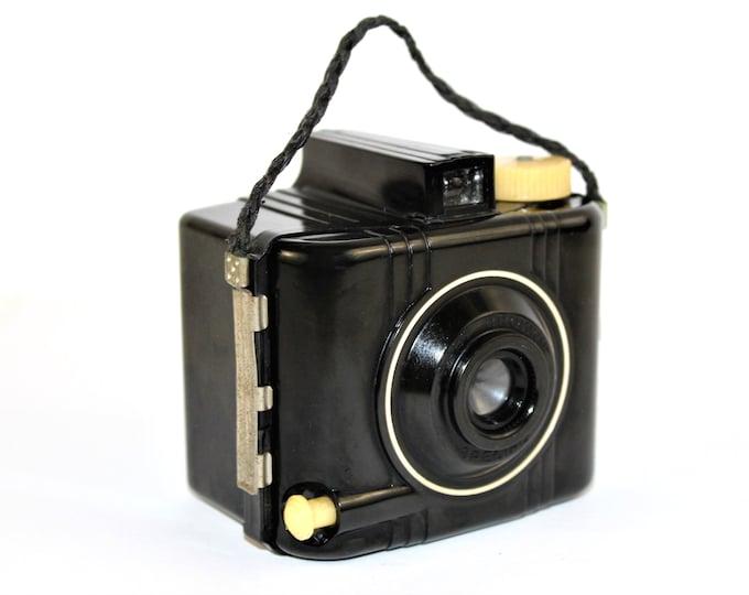 Vintage 1942,  Kodak Baby Brownie Special Camera, Roll Film Camera