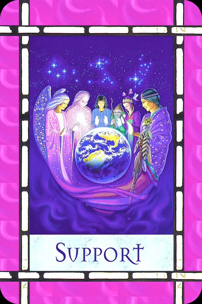 Messages From Your Team Of Spirit Guides and Angels large reading with  spiritual insight for your path audio download reading