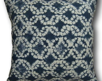 """16/"""" Cushion Cover in Laura Ashley Summer Palace Taupe Ivory fabric"""